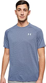 Under Armour Men's UA Tech 2.0 Short Sleeve Novelty Top