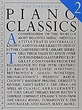 The Library of Piano Classics (Music) (Vol 2)