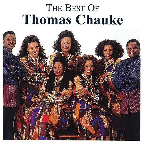 Best Of by Dr  Thomas Chauke Na Shinyori Sisters on Amazon Music