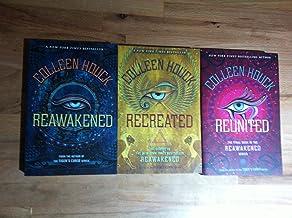 Colleen Houck Reawakened Book Set