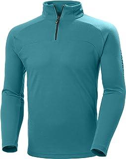 Helly Hansen Quick Dry HP Men's Outdoor Pullover Fleece