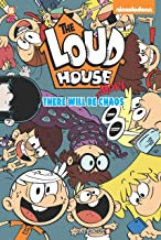 The Loud House #2: There Will be MORE Chaos