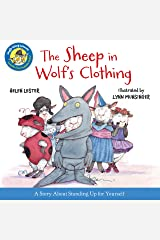 The Sheep in Wolf's Clothing (Laugh-Along Lessons) Kindle Edition