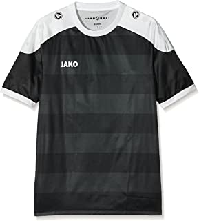 JAKO Herren Fußballtrikots KA Trikot Celtic, Citro/Schwarz, XXL, 4263