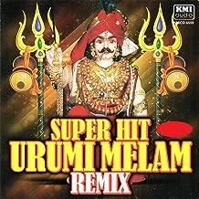 Super Hit Urumi Melam Remix