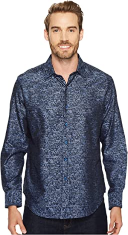 Robert Graham - Tern Long Sleeve Woven Shirt