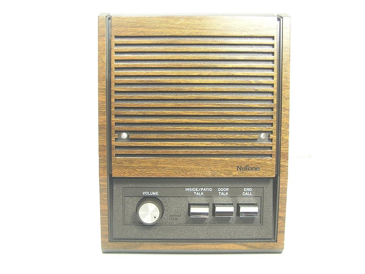 Nutone Is305d 5'' Indoor Intercom Speaker