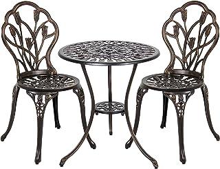 Pleasing Umbrella Patio Furniture Sets Amazon Com Download Free Architecture Designs Scobabritishbridgeorg