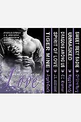 Perceptions Of Love: Five Full Novels Kindle Edition