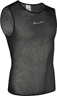 Przewalski - Camiseta Interior de Ciclismo sin Mangas para