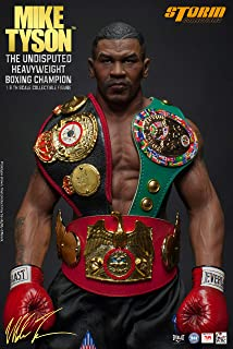 Storm Collectibles 1/6 Scale Mike Tyson Action Figure