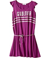 Junior Gaultier - Purple Dress (Big Kids)