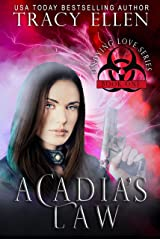 Acadia's Law: Book 1, Undying Love Series (Apocalypse Romance) Kindle Edition