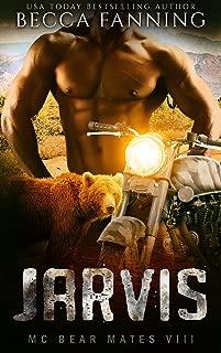 JARVIS (BBW Bear Shifter MC Biker Romance) (MC Bear Mates Book 8)
