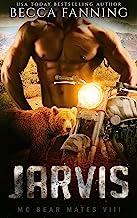 JARVIS (BBW Bear Shifter MC Biker Romance) (MC Bear Mates Book 8) (English Edition)