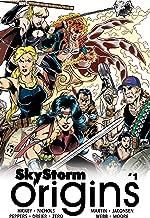 SkyStorm Origins 1: Prelude to the Paradox Wars