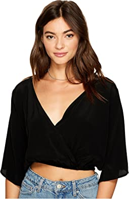 Lucy Love - One Love Top