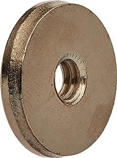 Polaroid キューブデジタルビデオアクションカメラ用マグネットマウントアダプター リング磁石式 三脚マウントアダプタ (1/4インチ三脚ネジ穴)