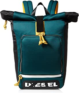 Diesel Men's Scuba Rolltop Backpack
