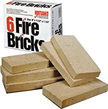 Rutland Products Fire Brick