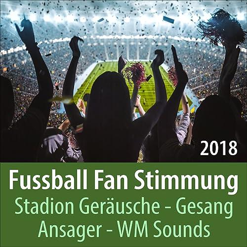 Fussball Fan Stimmung 2018 Stadion Gerausche Gesang