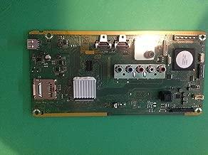 Panasonic Plasma Main Board TNPH1001 1A , TC-P42X5 , TC-P50X5 TNPH1001UA, SUFFIX:UA