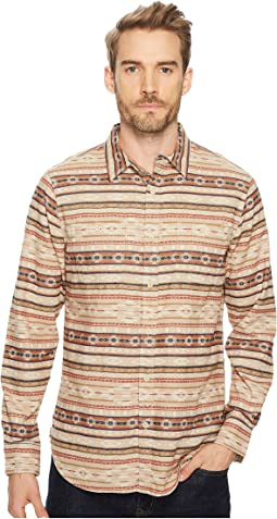 Lucky Brand - Sierra Workwear Shirt