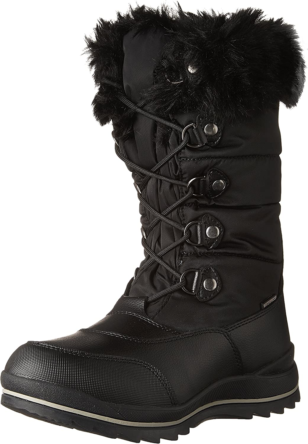 Steve Madden Women's Creston Snow Boots