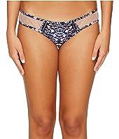 Rip Curl - Sun Shadow Luxe Hipster Bikini Bottom
