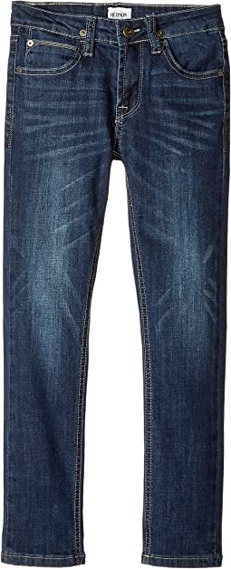 Hudson Kids - Jude Slim Leg Fit Five-Pocket in Vapor (Toddler/Little Kids/Big Kids)