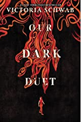 Our Dark Duet (Monsters of Verity Book 2) Kindle Edition
