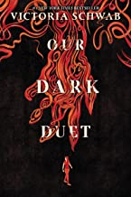 Our Dark Duet (Monsters of Verity, 2)
