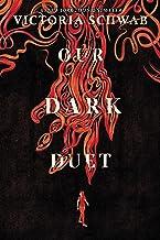 Our Dark Duet (Monsters of Verity Book 2)