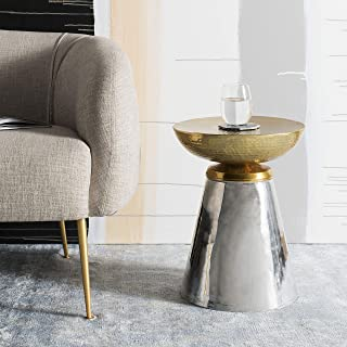 Best brass drum table Reviews