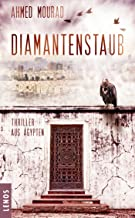 Diamantenstaub: Thriller aus Ägypten (Lenos Polar) (German Edition)