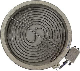 Supplying Demand WB30T10132 Element Radiant 8
