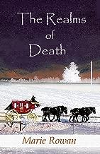 The Realms of Death: Murder Mystery set in Scotland (Mitchell Memoranda Book 2)
