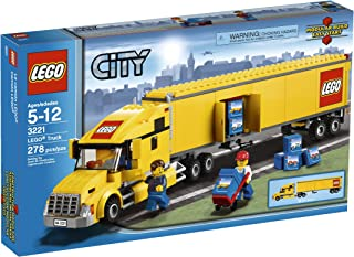 Best lego city delivery truck Reviews