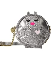 Luv Betsey - Robbie Robot Kitch Canteen Crossbody
