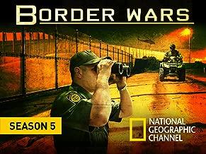 Border Wars, Season 5