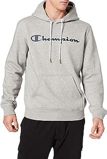 Champion Legacy Classic Logo Sweatshirt à Capuche Homme