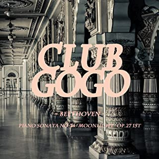 Moonlight (Club Mix Version)