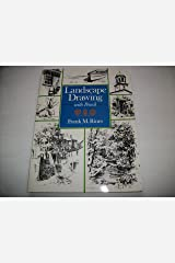 LANDSCAPE DRAWING WITH A PENCIL Paperback