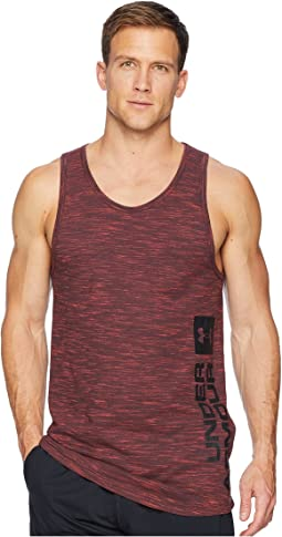 Under Armour Sportstyle Graphic Tank Top