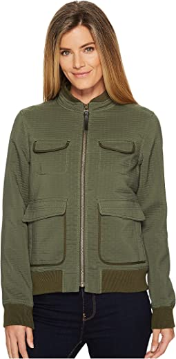 Minx Bomber Jacket
