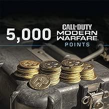 $39 » Call of Duty: Modern Warfare - COD Points 05000 - PS4 [Digital Code]