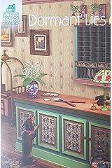 Victorian Mansion Flower shop Mysteries: Dormant Lies Hardcover