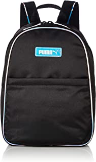 PUMA Womens Backpack, Black - 0769850