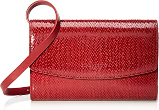 Amazon.es: Rojo - Carteras de mano y clutches / Bolsos para ...