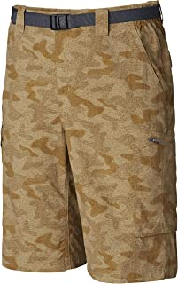 Columbia Silver Ridge™ Printed Cargo Short